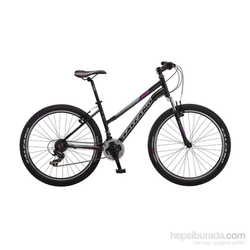 Salcano Ng750-V 26 Lady Dağ Bisikleti