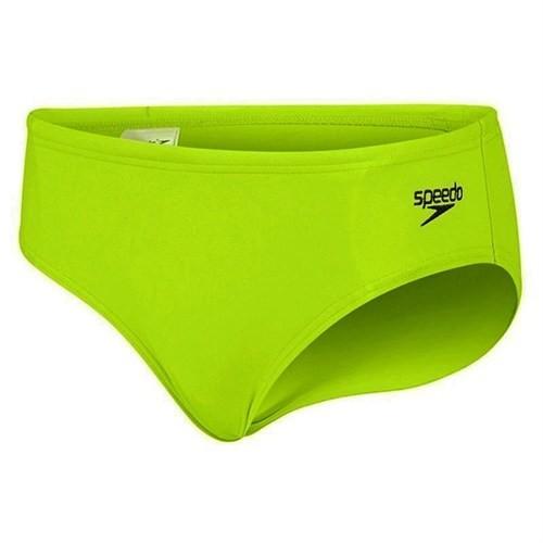 Speedo Essential Logo Brief Jr Yüzücü Mayoları