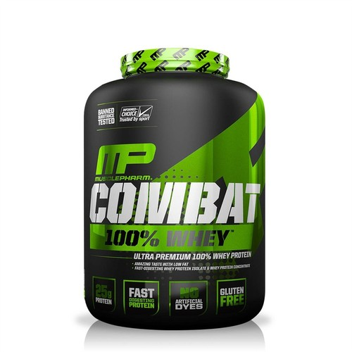Musclepharm Combat %100 Whey Kurabiye 2269 Gr