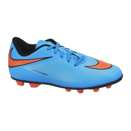 Nike Erkek Krampon Spor Ayakkabı Hypervenom 599073-484