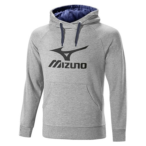 Mizuno K2ec5510-07 Mizuno Kapşonlu Sweat