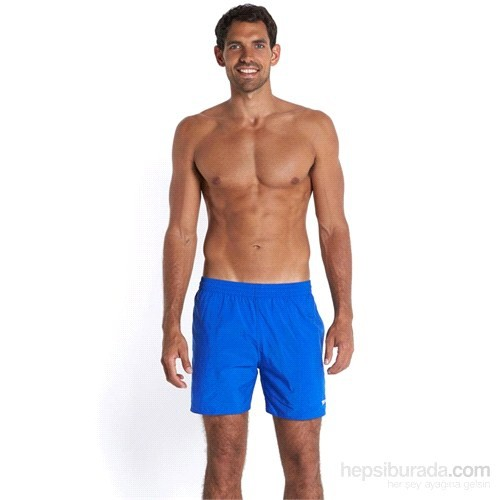 Speedo Solid Leisure Swim Short Şort Mayo