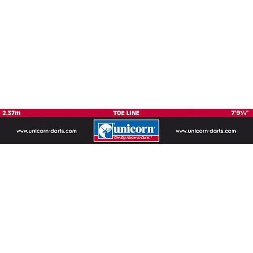Unicorn 86053 Oche Kendinden Yapışkanlı Atış Çizgisi