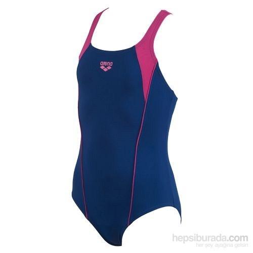 Arena 23259-89 G Higher Jr Kız Çocuk Yüzücü Mayosu