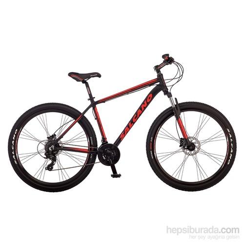 Salcano Ng555 29 Hd 19'' Siyah-Kırmızı Bisiklet