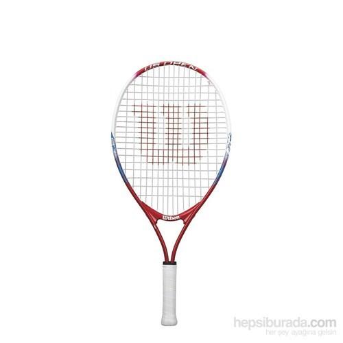 Wilson Tenis Raketi Jr.US OPEN 23 W/O CVR ( WRT21020U )