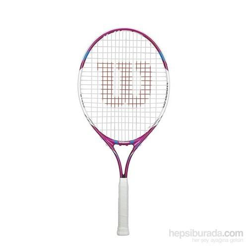 Wilson Wrt 215700 Juice Pembe 25 Jr Tenis Raketi