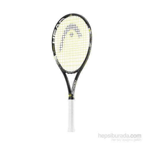 Head Mx Spark Tour Black Tenis Raketi