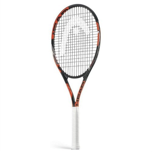 Head Mx Attitude Elite Red Tenis Raketi