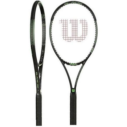 Wilson Blade 98 16/19 Tenis Raketi