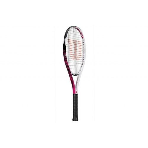 Wilson Wwrt59760u Wrt 59760U L1 Six.Two Blx 100 Pembe Tenis Raketi