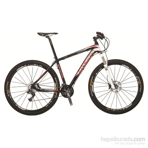 "Salcano Assos 40 X7 29"" Dağ Bisikleti"