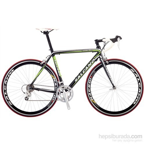 Salcano Xrs040 Sora Dağ Bisikleti