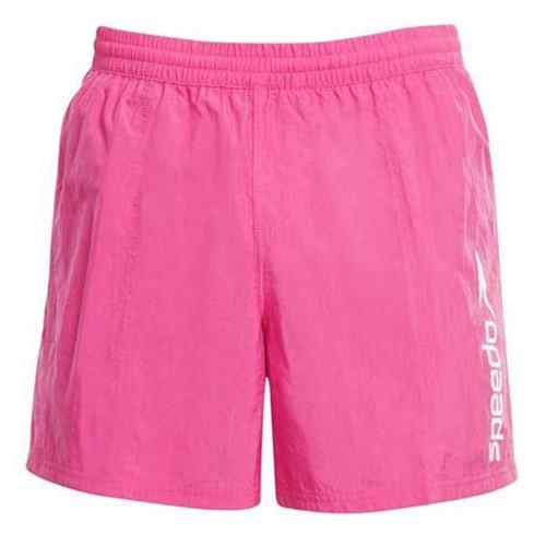 Speedo 8-013207728 Scope 16 Wsht Am Pink/Wht Erkek Şort Spmc35000