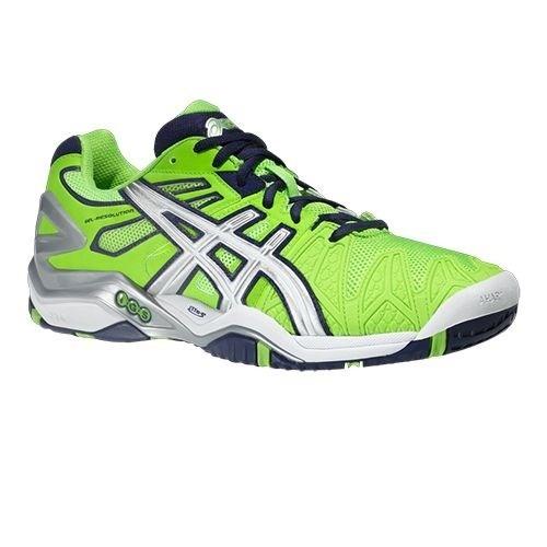 Asics E300y-7093 Gel Resolution Tenis Ayakkabısı