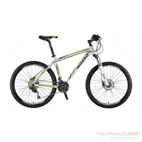 Mosso 2671Tb Deore 26 Jant Bisiklet 2015 Model