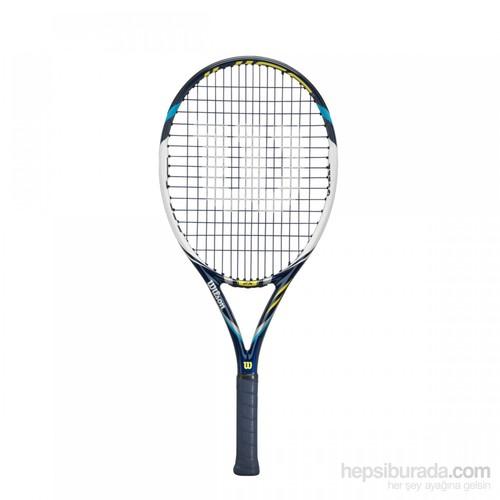 Wilson Wrt 532900 Juice 25S Jr Tenis Raketi