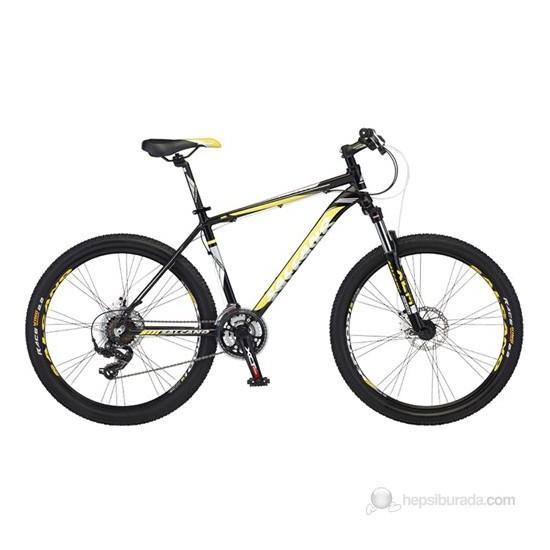 """Salcano Astro 212 26"""" Hidrolik Disk Shimano 21 Vites Dağ Bisikleti"""