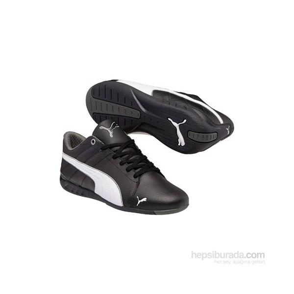Puma Drift Cat 6 Peacoat-White-Black Erkek Spor Ayakkabı 30509703