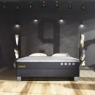 Yatsan Chloe Lateks Sporcu Yatağı 120 x 200 cm