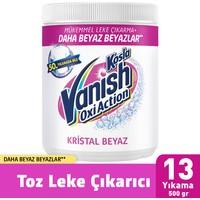 Vanish Kosla Oxi Action Toz Leke Çıkarıcı 500 gr Beyazlar İçin