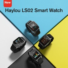 Haylou LS02 Akıllı Saat (Yurt Dışından)