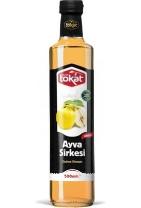 Tokat Ayva Sirkesi