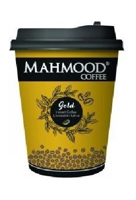 Mahmood Coffee Gold Karton Bardak 2 gr x 15 Adet