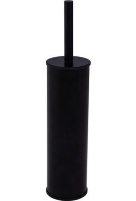 Modernica Metal Wc Fırça Metal Klozet Fırçası Metal Tuvalet Fırçası