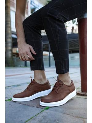 bklm Malusio Bağcıklı Hafif Taban Taba Yeni Sezon Erkek Rahat Casual Klasik Spor Ayakkabı