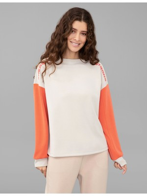 Pierre Cardin Taş Comfort Fit Sweatshirt 50244940-VR049