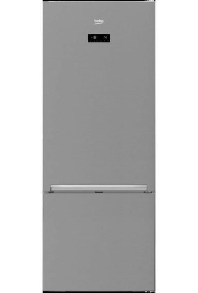 Beko 670530 Eı Kombi Buzdolabı