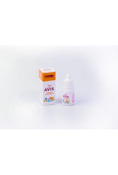 Rome Avis Multivitamin 20 ml
