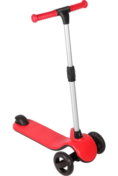 Let's Be Child Lc Let's Ride Scooter-Kırmızı