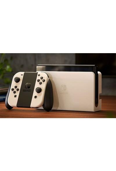 Nintendo Switch OLED Yeni Nesil Konsol 64GB