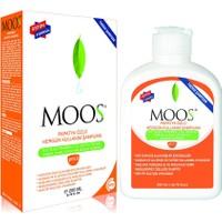 Moos Papatya Özlü Hergün Kullanım Şampuanı 200 ML