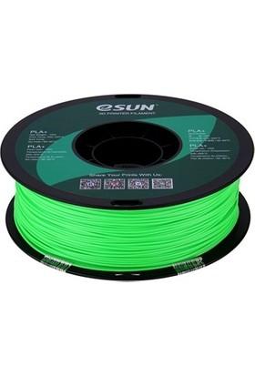 Esun - Pla+ Filament 1.75 mm Açık Yeşil ( Peak Green)