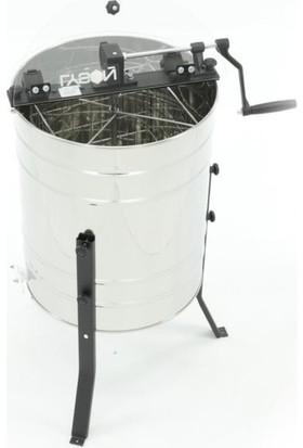 Apimaye Manuel Bal Süzme Makinesi 4 Çerçeveli LY-W2026BB