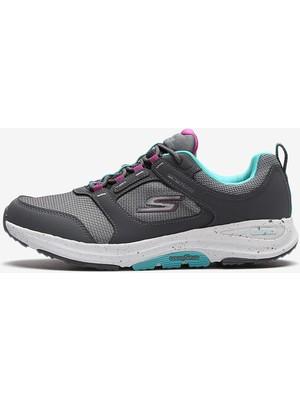 Skechers Kadın Gri Yürüyüş Ayakkabısı