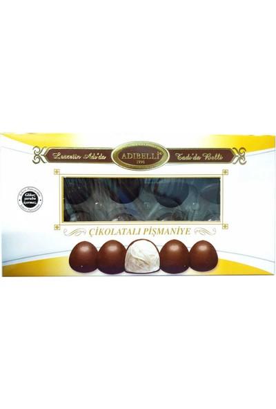 Adıbelli Çikolatalı Pişmaniye 200 gr