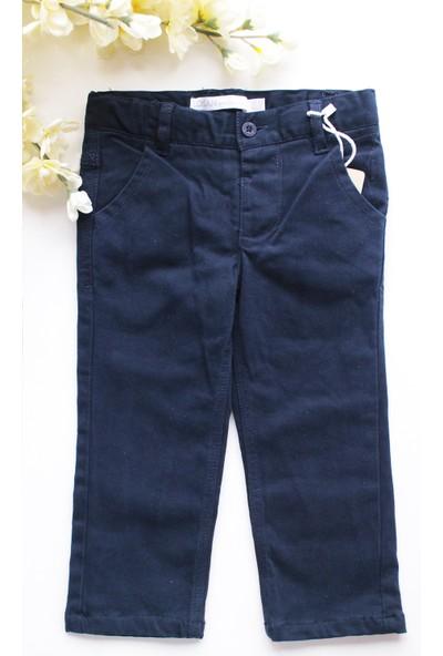 Vitrinmixmini Polo Yaka Tişört & Pantolon Erkek Çocuk Takım