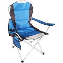 Trend Maison Xl Rejisör Koltuğu / Katlanır Kamp Sandalyesi Xl
