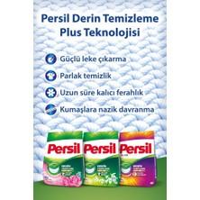 Persil Toz Çamaşır Deterjanı 10kg (66 Yıkama) Gülün Büyüsü