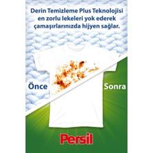 Persil Toz Çamaşır Deterjanı 2 x 10kg (132 Yıkama) Gülün Büyüsü