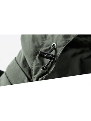 Hbh Rüzgarlık Ceketler (Yurt Dışından)