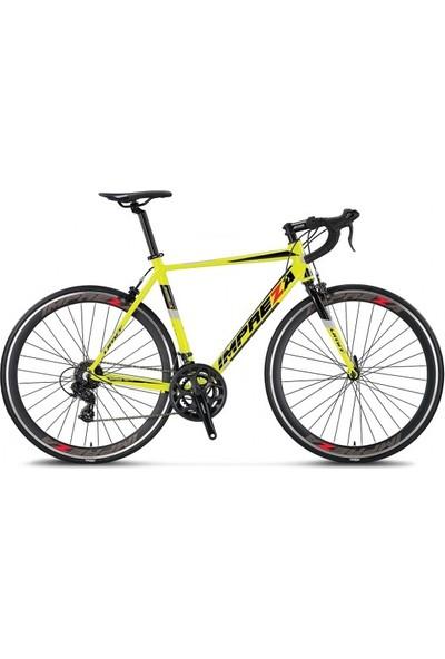 Ümit Bisiklet 700C Impreza Tourney 28 Jant 54 2840 Lime