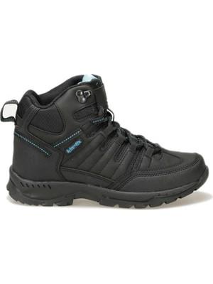 Kinetix Norde HI M Siyah Erkek Outdoor Ayakkabı