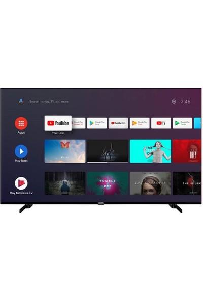 Vestel 50UA9600 50'' 126 Ekran Uydu Alıcılı 4K Ultra HD Android Smart LED TV