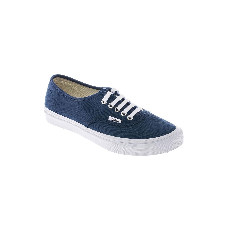 Vans Authentic Slim Günlük Spor Ayakkabı Lacivert Vqev8zı