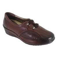 Forelli 26221 Kadın Günlük Ortopedik Ayakkabı